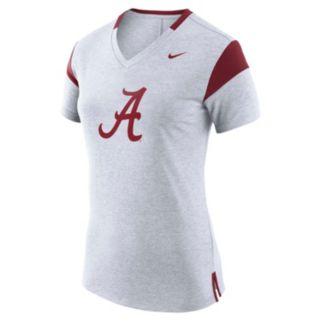 Women's Nike Alabama Crimson Tide Fan Top
