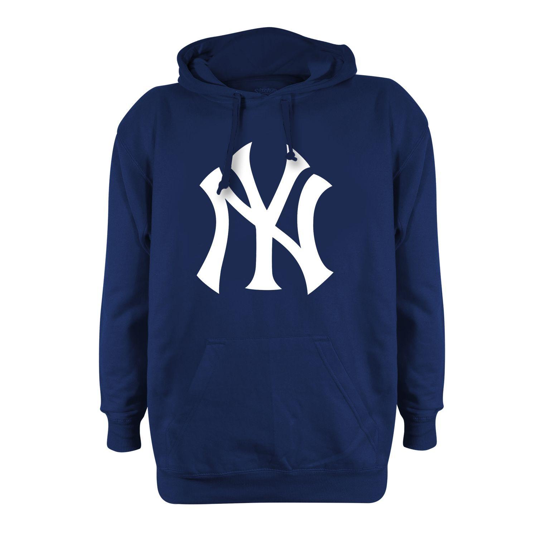 timeless design f063a 6fe6b yankees-hoodie