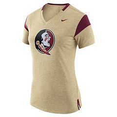 Women's Nike Florida State Seminoles Fan Top