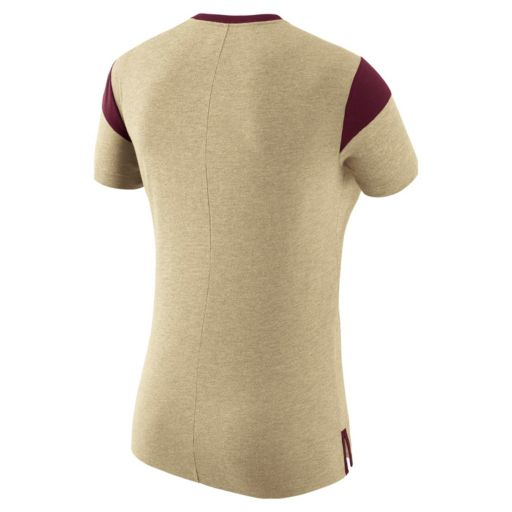 Women's Nike Florida State Seminoles Fan Top