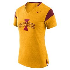 Women's Nike Iowa State Cyclones Fan Top