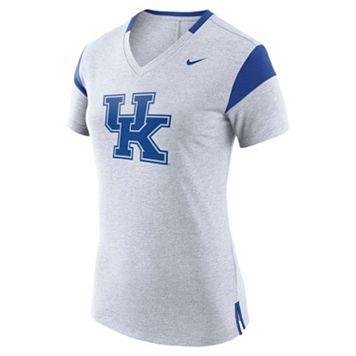Women's Nike Kentucky Wildcats Fan Top