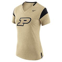 Women's Nike Purdue Boilermakers Fan Top