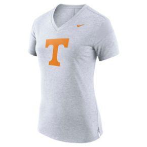 Women's Nike Tennessee Volunteers Fan Top