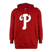 Men's Stitches Philadelphia Phillies Pullover Fleece Hoodie