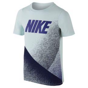 Boys 8-20 Nike Carbon Tee
