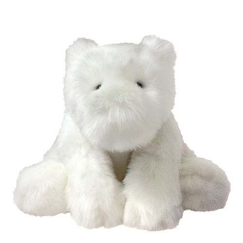 Luxe Ivy Jumbo Bear Plush Toy by Manhattan Toy