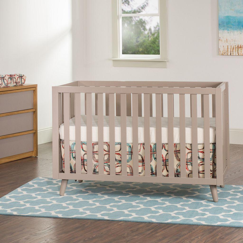 Child Craft Loft 4-in-1 Convertible Crib