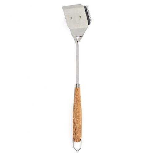 Food Network™ Oak Handle Grill Brush