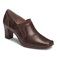 A2 by Aerosoles Diamond Ring Women's High Heels