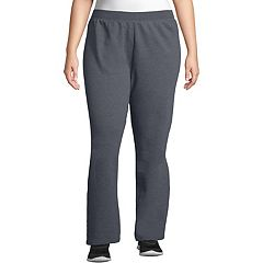 Plus Size Just My Size Fleece Lounge Pants