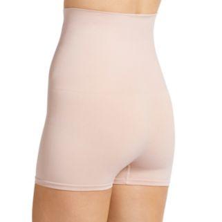 Jockey Slimmers High-Waisted Boyshorts Shaping Panty 4131