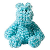 Adorables Mason Hippo Plush Toy by Manhattan Toy