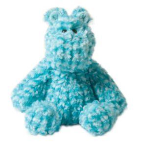 Adorables Mason Hippo Plush Toy by Manhattan Toy