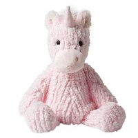Adorables Petals Unicorn Plush Toy by Manhattan Toy