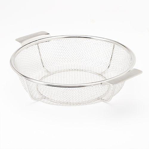 Food Network™ Grilling Basket