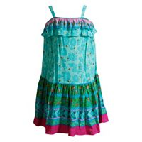 Girls 4-6x Youngland Floral Woven Sundress