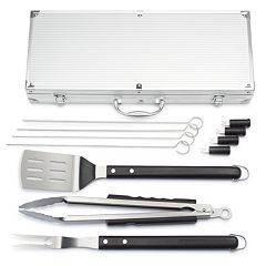 Food Network™ 12-pc. Grilling Tool Set