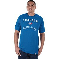 Men's Majestic Toronto Blue Jays Stoked Tee
