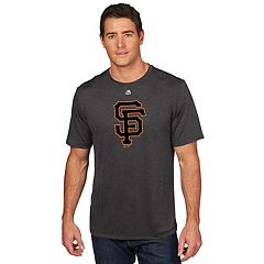 Men's Majestic San Francisco Giants Synthetic Wordmark Tee