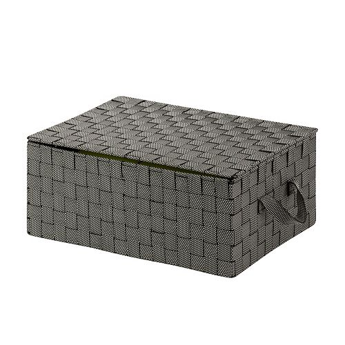 Honey-Can-Do Woven Storage Box