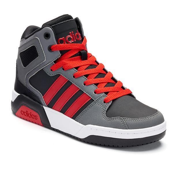 adidas NEO BB9TIS Boys' Basketball Shoes