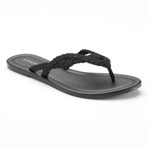 SONOMA Goods for Life™ Braided Flip-Flops