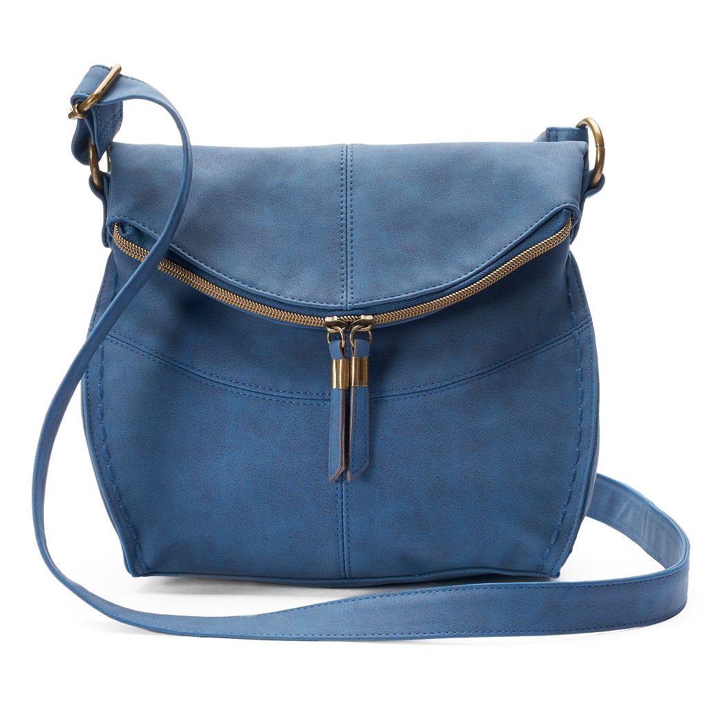 SONOMA Goods for Life™ Shelia Crossbody Bag