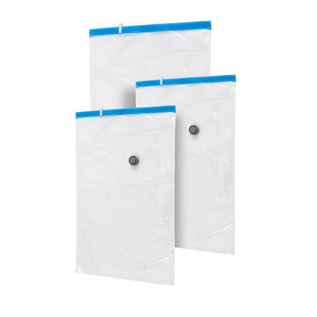 Honey-Can-Do 3-pack Storage Vacuum Packs