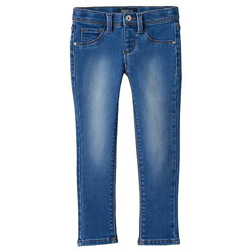 Girls 4-6x Squeeze Skinny Jeans