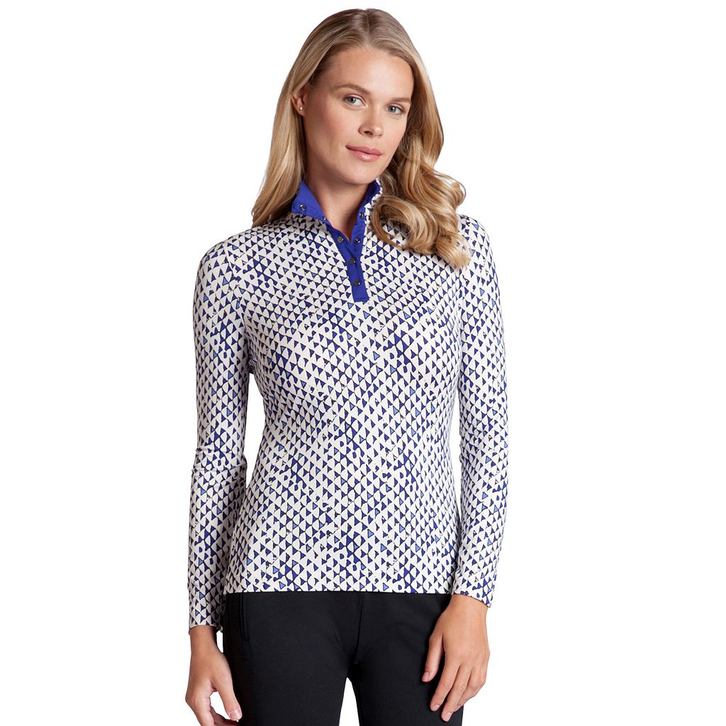 Women's Tail Kim Golf Jacket