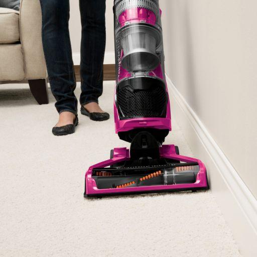BISSELL PowerGlide Pet Bagless Vacuum (1645)
