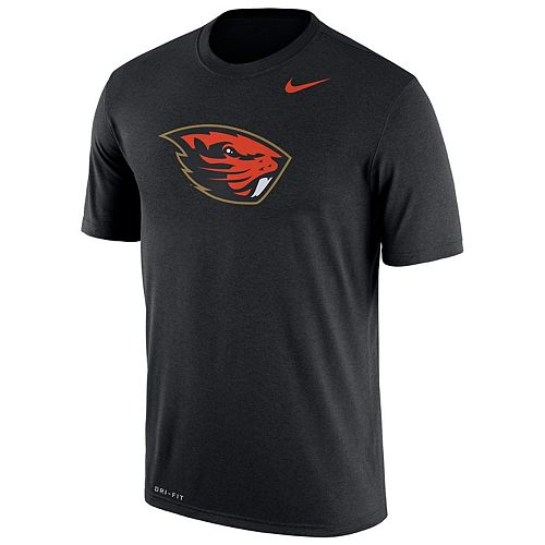 Men's Nike Oregon State Beavers Legend Dri-FIT Tee