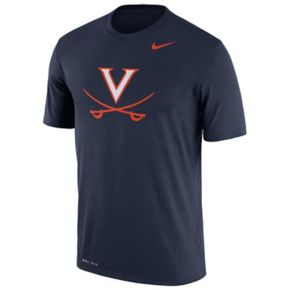Men's Nike Virginia Cavaliers Legend Dri-FIT Tee