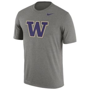 Men's Nike Washington Huskies Legend Dri-FIT Tee