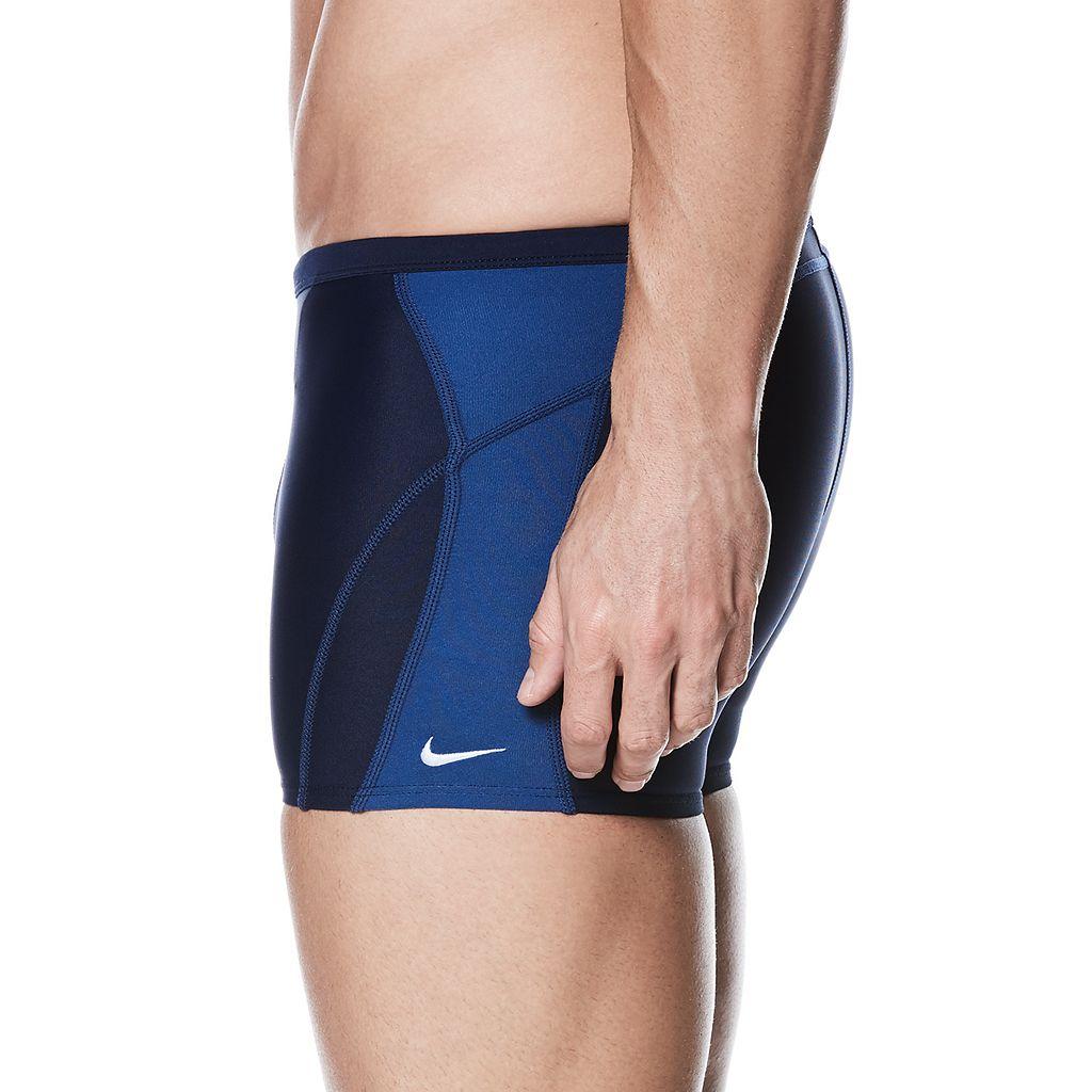 Men's Nike Square Leg Swim Trunks