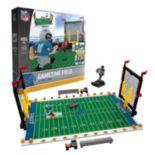 OYO Sports Detroit Lions 405-Piece Game Time Building Block Set