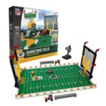 OYO Sports Green Bay Packers 405-Piece Game Time Building Block Set