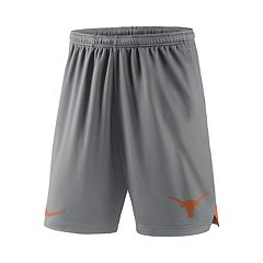 Men's Nike Texas Longhorns Football Dri-FIT Shorts