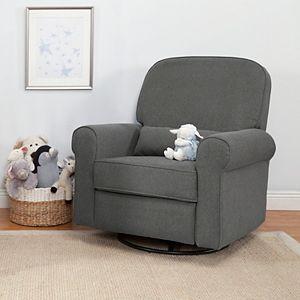 Swell Davinci Piper Recliner Chair Machost Co Dining Chair Design Ideas Machostcouk