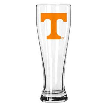 Boelter Tennessee Volunteers Clear Pilsner Glass