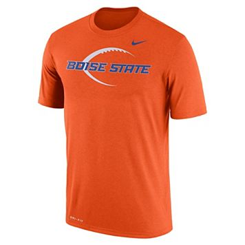 Men's Nike Boise State Broncos Legend Icon Dri-FIT Tee