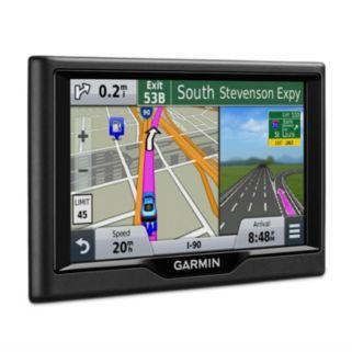 Garmin nuvi 58LM GPS Navigator