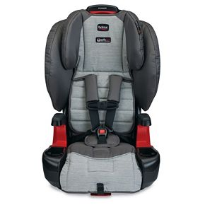 britax pioneer beckham g1 1 harness 2 booster car seat null. Black Bedroom Furniture Sets. Home Design Ideas
