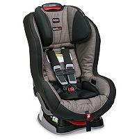 Britax Boulevard G4.1 Slate Strie Convertible Car Seat
