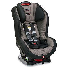 Britax Boulevard G4.1 Slate Strie Convertible Car Seat by