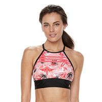 Women's adidas Ocean Elements Crop Top