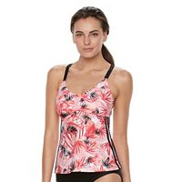 Women's adidas Ocean Elements Tankini Top