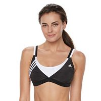Women's adidas Light As Heather Sport Top