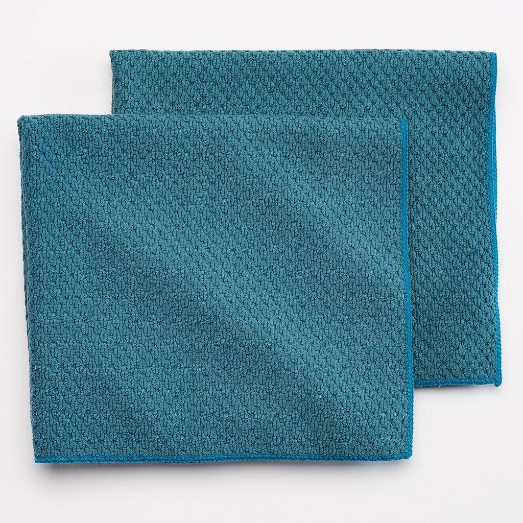 Food Network™ Microfiber Kitchen Towel 2-pk.